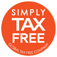 Simply Tax Free Logo